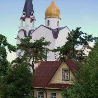 СЕСТРОРЕЦК. / Sestroretsk., Сестрорецк