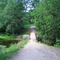 Bridge, Сланцы