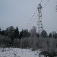 Сланцы. Зима 15.12.2008г, Сланцы