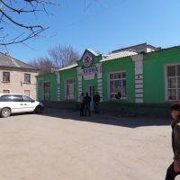 """2010. """"Купец"""" в Сланцах., Сланцы"""