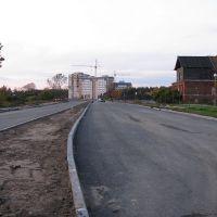 Leningradskaj, Сосновый Бор