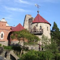 Andersengrad Tower, Сосновый Бор