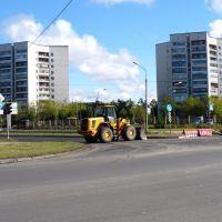 Geroev 46-48. SBOR., Сосновый Бор