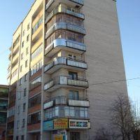 Geroev 53. SBOR., Сосновый Бор