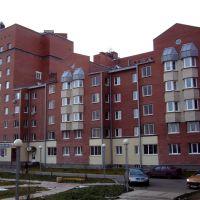 Lipovskiy 3. SBOR., Сосновый Бор