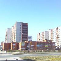 Пр. Героев 59, Сосновый Бор