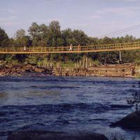 Бывший Новгородский шлюз, Тихвин
