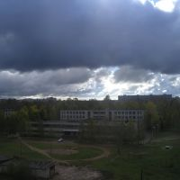 School 7, Тихвин