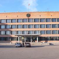Администрация г. Тосно и района, Тосно