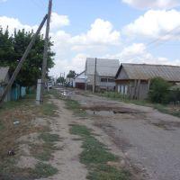 улица Глухова, Александров Гай