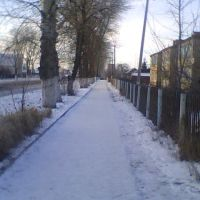 Улица Ленина, Аркадак