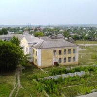 Школа №3, Аркадак