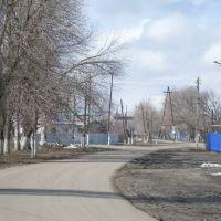 Ул. Каплунова, Аркадак