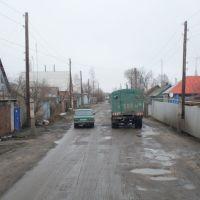 Ул. Тиханкина, Аркадак