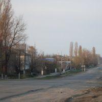 Ул. Балашовская, Аркадак