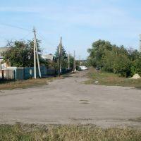 Ул. Комсомольская, Аркадак