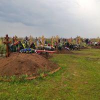 Кладбище города Аткарск, Аткарск