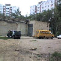 ТП-49, Балаково