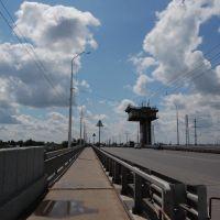 Шлюзовой мост. Фото с www.fotobalakovo.ru, Балаково