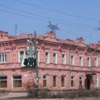Старый город, Балаково