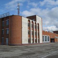 ж/д- автовокзал / railway, bus station, Балаково