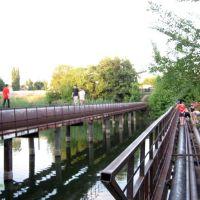 Мосты, Балаково