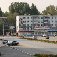 Вид на Юго-Восток, Балаково