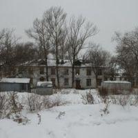 Балаковские трущобы - slum, Балаково