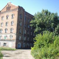 Общежитие старой мельницы, Балашов