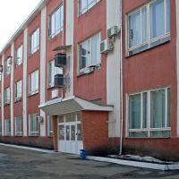 ВолгаТелеком (бывший РУС), Балашов