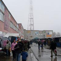 Рыночный день, Балашов