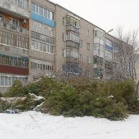 Старый Новый год, Балашов