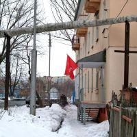 Штаб-квартира компартии, Балашов