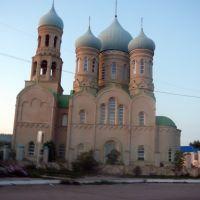 Храм, Балтай