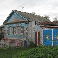 Дом в Балтае, Балтай