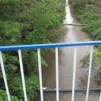 Мост, Балтай