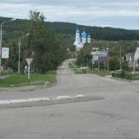 Улица Ленина, Балтай