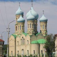 Храм Покровской Божьей Матери, Балтай