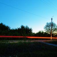Советская улица, вечер, Возрождение