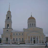 Вольск - Свято-Троицкий собор, Вольск