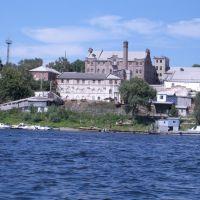 Мельница (Steammill), Вольск