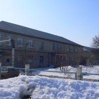 онкологичесский центр, Вольск