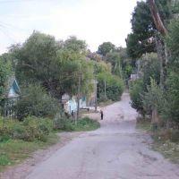 Chernyshevsky Avenue., Вольск