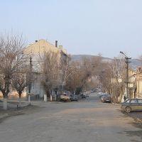 Вольск, Вольск