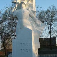 Великая Отечественная война, Дергачи
