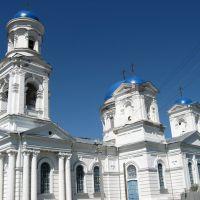 храм во имя святого архангела Михаила, Дергачи