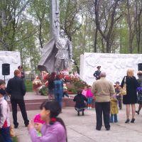 деньПобеды 2011, Екатериновка