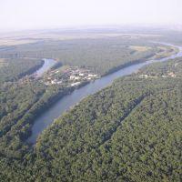 Санаторий на озере Калач, Заречный