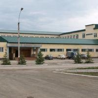 Гимназия, Ивантеевка