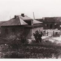 Пионерская, 8  в 1939 году, Красноармейск